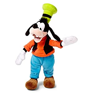 AA Plus Shop Disney Goofy 11″ Bean/Plush Toy with Hangtag