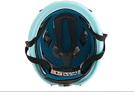 Calcita Casco II, color Azul - azul, tamaño M (53-57 cm ...