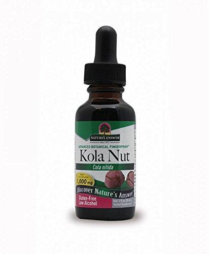 Kola Nut Extract - 6