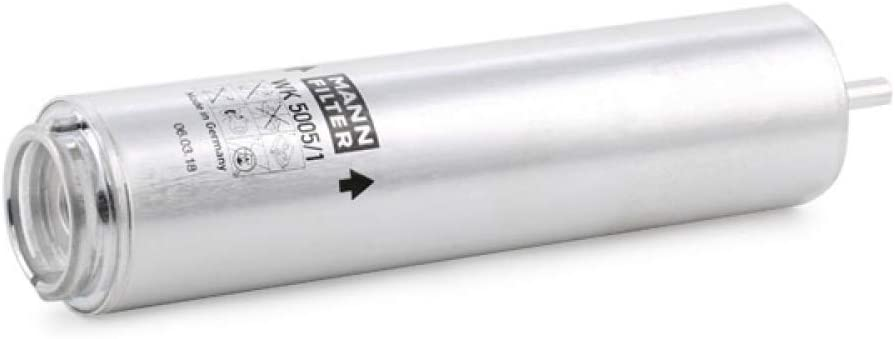 Mann Filter WK5005//1z Filtro Carburante
