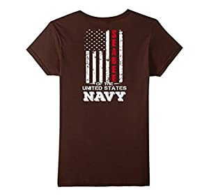 Seabee Of The U.S Navy United States T-Shirt by US Navy Molani T-Shirts
