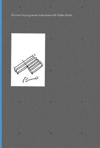 Seven Interviews With Tadao Ando PDF