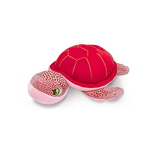 (Welcome to the Islands Keiki Kuddles Plush Toy Baby Honu Turtle Pink)