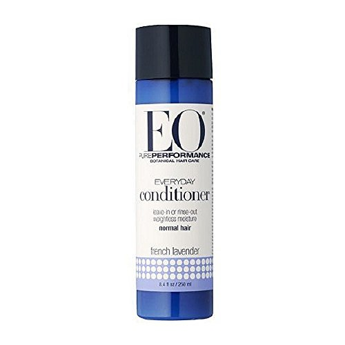 EO Products Everyday Conditioner - French Lavender - 8.4 oz - 2 pk