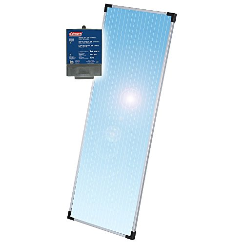 Sunforce 58033 Coleman 18 Watt Solar Kit