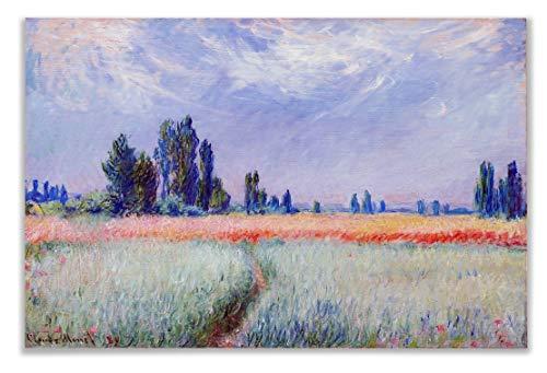 Claude Monet Canvas Print - 8
