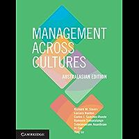 Management across Cultures - Australasian Edition
