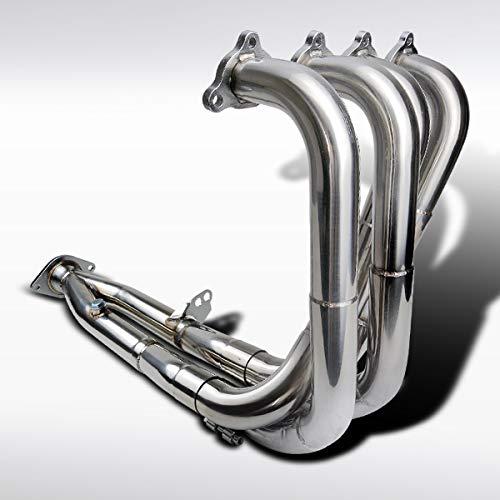 Autozensation For Acura Integra Honda B-series 4-2-1 TRI-Y Manifold Exhaust Header