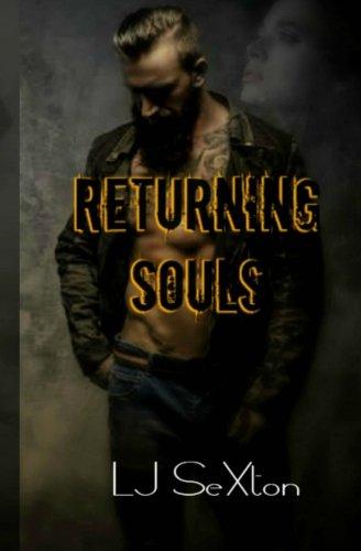 Returning Souls (Forgiving Souls Duology) (Volume 2)