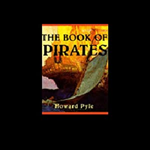The Book of Pirates Audiobook