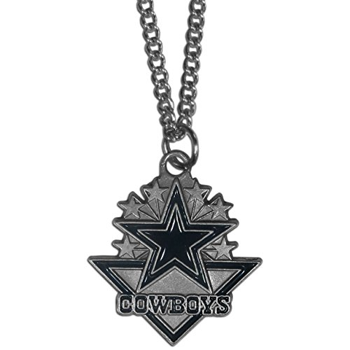 NFL Dallas Cowboys Traditional Chain Necklace