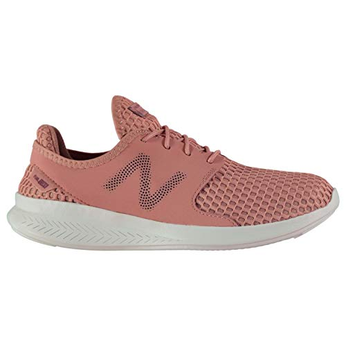 Fruit V3 Para W nbsp;zapatillas Mujer Balance De Coast New Running With Dusted Dragon Peach CqxOnt0g