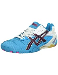 ASICS Women's Gel-Blast 5 Shoe