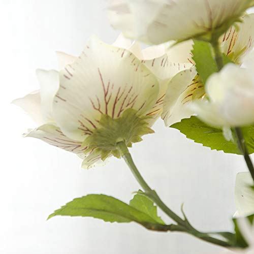 3Heads-Long-Branch-Lotus-Flower-Artificial-Flowers-Silk-Flower-for-Wedding-Home-Party-Decoration-Fake-FlowersWhite