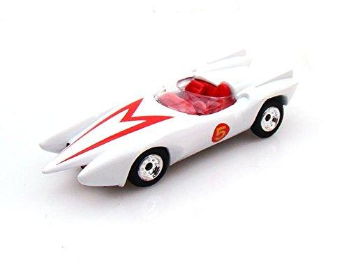 Speed Racer Mach 5 1/64