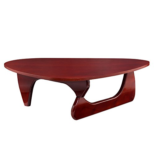 Nova Furniture Group 10040-cherry Rare Coffee Table, cherry