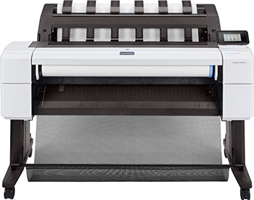 HPINC HP DESIGNJET T1600PS 36: Amazon.es: Informática