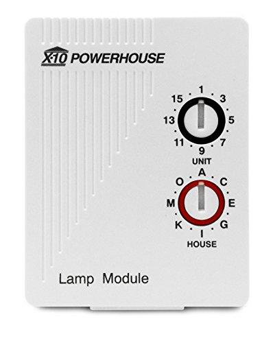 X10 Appliance Module Led Lights in US - 4