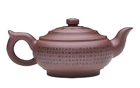 chinese Yixing tea pot Xin jing hu 290CC