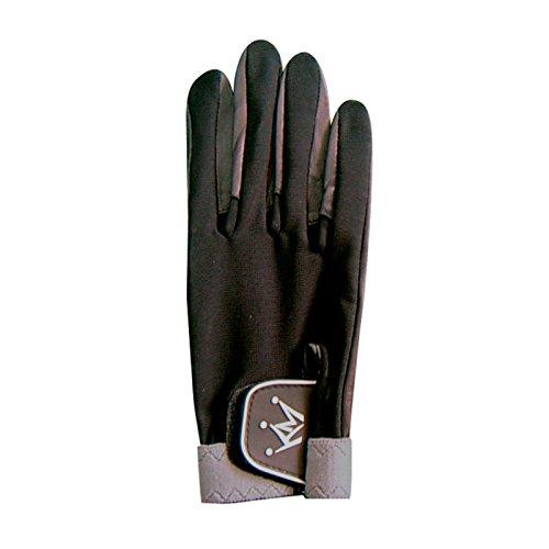 バング識別さようなら(プロケネックス) PROKENNEX KM Vapor Glove(KM ベイパーグローブ)AGL120R ラケットボールアクセサリー XS -
