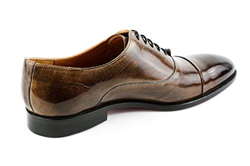 Ville Chaussures À Hamilton Marron Melvin Homme De amp; Mh15 Pour Lacets 922 BIwwYqg