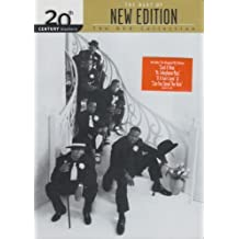 The Best of New Edition: The DVD Collection