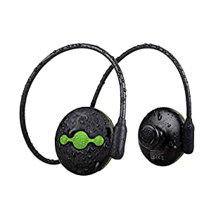 avantree jogger sweatproof bluetooth headphones for running no extra wire. Black Bedroom Furniture Sets. Home Design Ideas
