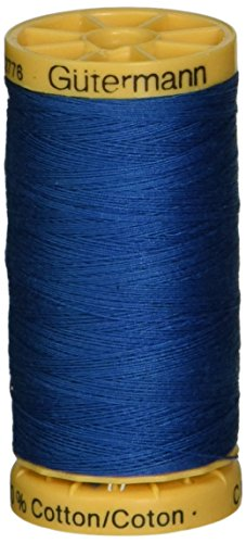 Gutermann 24336 Sew-All Thread 547yd, Slate by Gutermann