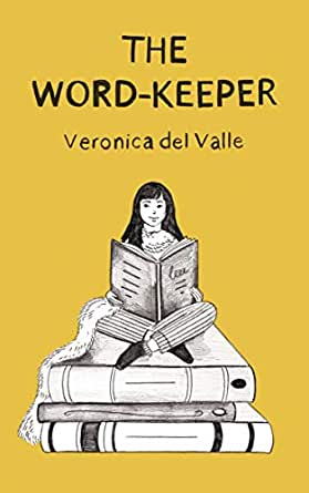 The Word-Keeper: What would happen if words disappeared forever ...