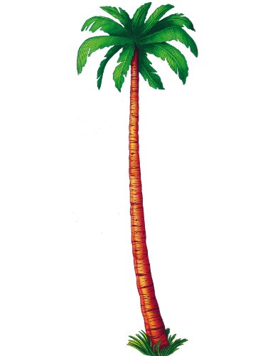 Beistle-55137-Jointed-Palm-Tree-6-Feet
