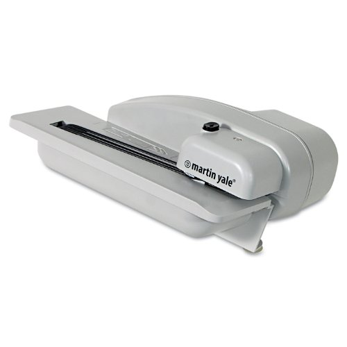 Letter Opener Automatic Feed - 2