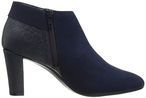 by Navy Aerosoles A2 Ankle Boot Honesty Combo Women's d8nwYvq