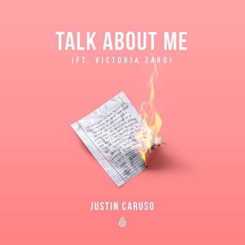 Talk About Me (feat. Victoria ...