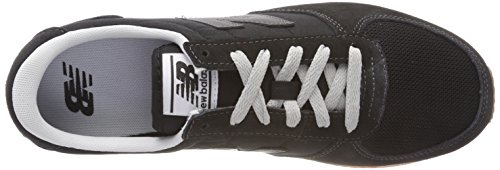 Adulto Balance Black New Ea Black 220 Unisex Zapatillas Negro 6IwvZqx