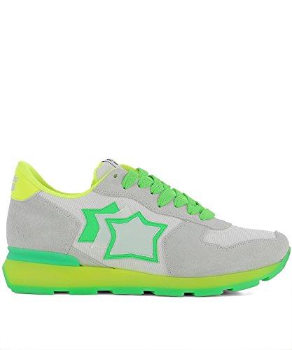 Atlantic Stars Sneakers Uomo ANTARESBCG37VF Tessuto Multicolor