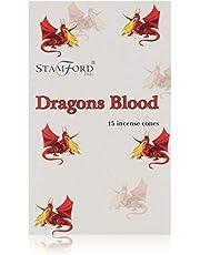 Stamford Cônes d'encens - Sang Dragons 37175