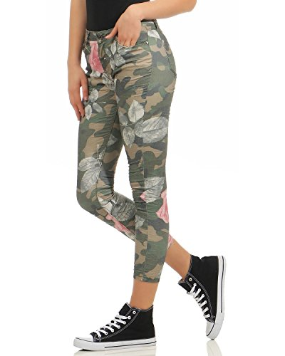 f42 dames diverses skinny treggings Place impressions hipsters jeans du 92808 Arme filles Jour stretch qOwR6faZUx