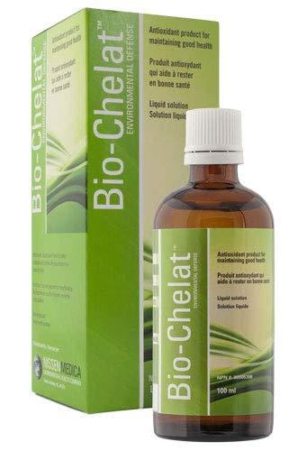 Heavy Chelation Metals (Bio-Chelat - 100ml (glass bottle))
