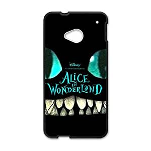 Happy Alice in Bomberland Cell Phone Case for HTC One M7