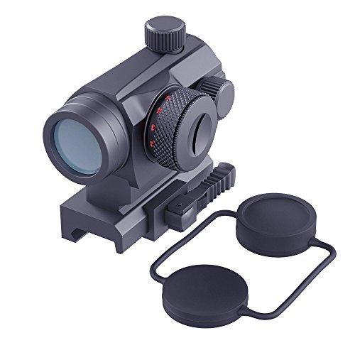 Red Dot Archery Sights - 8