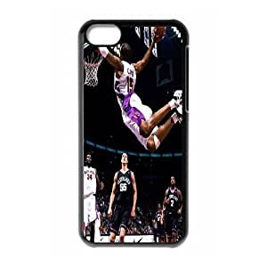 Hjqi - Custom Vince Carter Phone Case, Vince Carter Customized Case for iPhone 5C