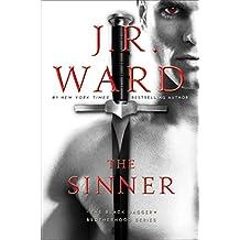 The Sinner (The Black Dagger Brotherhood series Book 18)