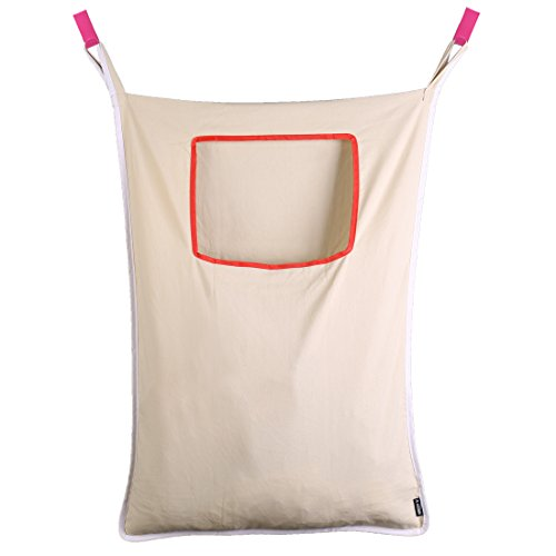 Canvas Laundry Bags For College - 4