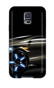 Premium Super Concept Car Heavy-duty Protection Case For Galaxy S5