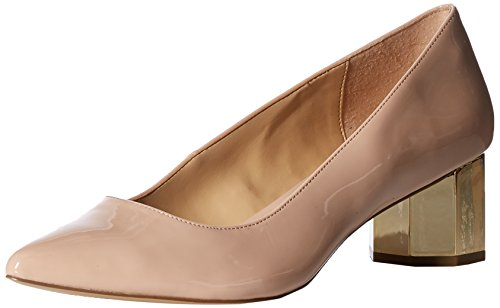 Smooth Pump The Lorenna Women's Katy Patent Nude Perry vwqp8CB