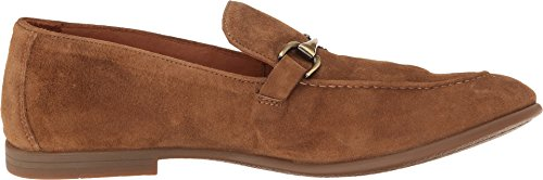 Vince Camuto Hommes Mens Dally Cuir Bout Fermé Penny Loafer Biscuit 1