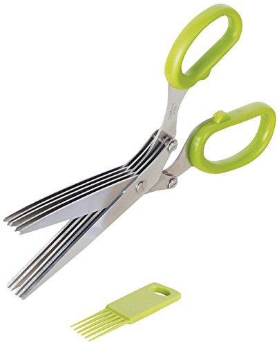 Esschert Design Scissors Blister Cleaning