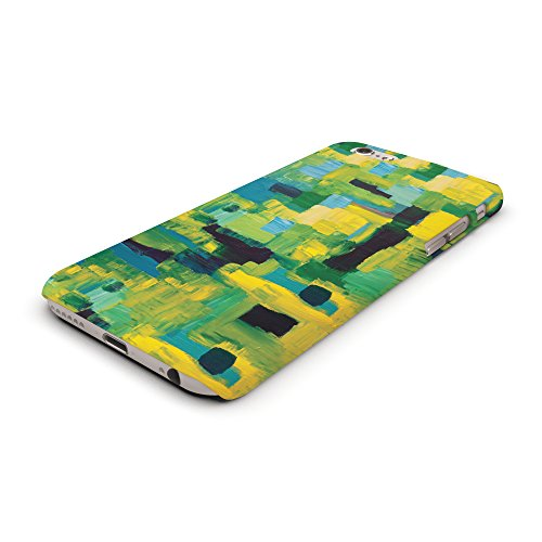 Koveru Back Cover Case for Apple iPhone 6 - Paint Pattern