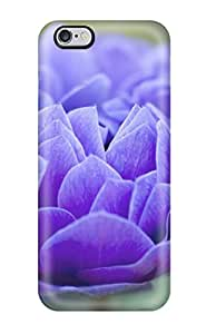 Tpu Fashionable Design Beautiful Flowerss Rugged Case Cover For Iphone 6 Plus New