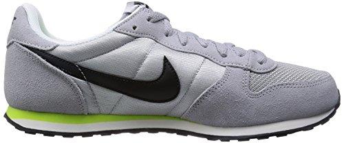 Grey Genicco running Hombre Black Nike de White Grau Zapatillas Wolf Volt dH0Wdqngx